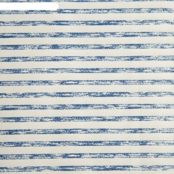 Ткань набивная «серые полоски» 10 м, ширина 160 (± 5 см), сатин, 100% хлоп