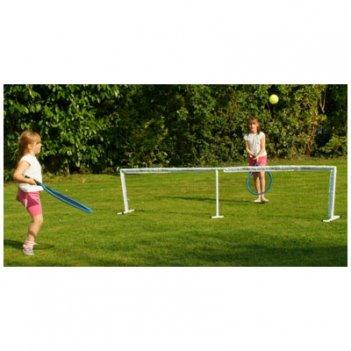034 большой садовый теннис traditional garden games