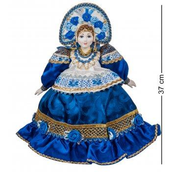 Rk-534 кукла-грелка в традиционном платье