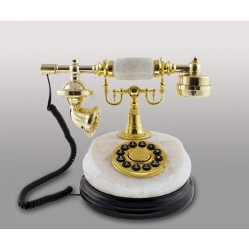 Телефон кноп. принцесса (оникс)