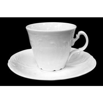 Набор для чая бернадот 0000 на 6перс.12пред. выс.