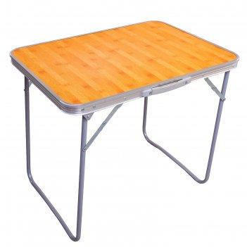 Стол туристический, складной, 70х50х60 см