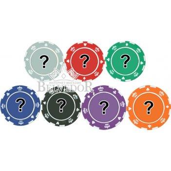 фишки для покера для покерных клубов