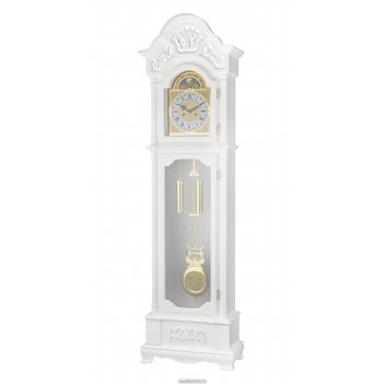 Напольные часы aviere 01034w