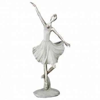 Статуэтка балерина 14,5*9*33 см. серия фьюжн (кор=8шт.)