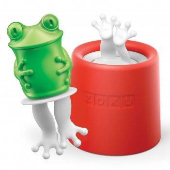 Форма для мороженого frog