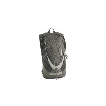 Велорюкзак easy camp shade black 10 ltr c отделом для гидратора воды