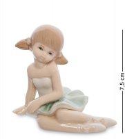 Vs-343 фигурка балерина