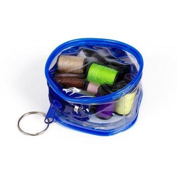 Дорожный набор в пластик. сумочке мал.