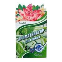 Ароматизатор для белья greenfield цветочная свежесть