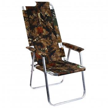 Кресло-шезлонг №3 «медведь»