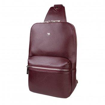 Рюкзак, цвет бордовый, 818/66