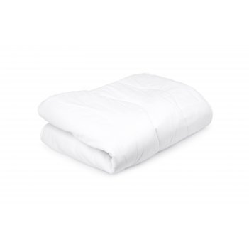 Одеяло детское white