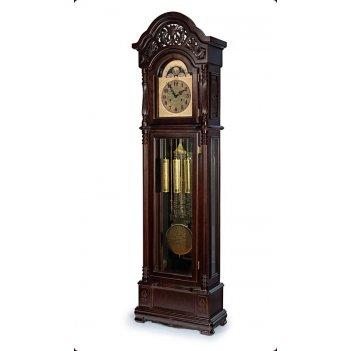 Напольные часы columbus талант мастера