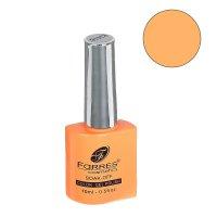 Гель-лак для ногтей farres termo gel  апельсиновый np004-16, 8 мл