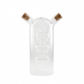 Бутылка для масла и уксуса world of flavours, объем: 300 и 100 мл, материа