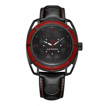 Наручные часы мужские михаил москвин gepard 1243a11l1
