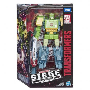 Transformers игрушка трансформер класс вояджеры