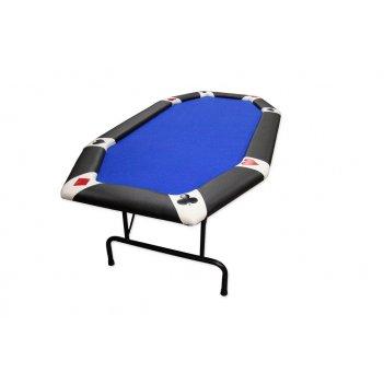 Стол складной для покера ace на 10 игроков
