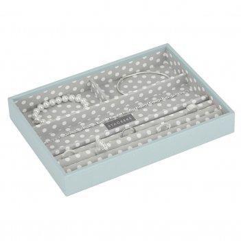 Lc designs 70578 шкатулка открытая для хранения аксессуаров размера станда
