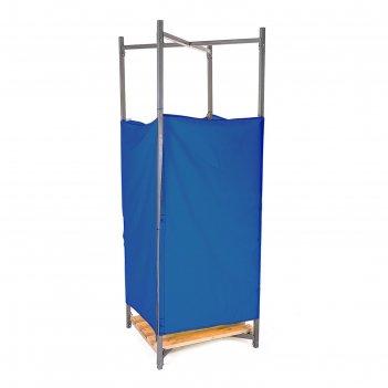 Каркас для летнего душа, 80 x 80 x 250 см