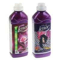 Кондиционер для белья ленор концентрат аметист и цветочный букет, 0,93 л