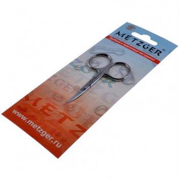 Ножницы ns-11-s (cvd) для ногтей  ручная заточка
