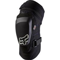 Наколенники fox launch pro d3o knee guard, черный, размер s