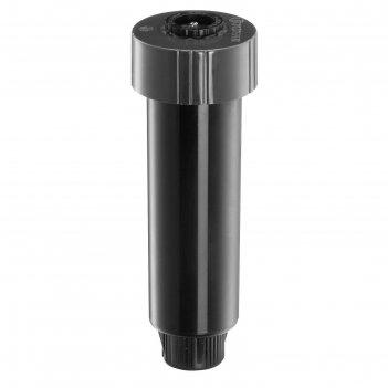 Распылитель-дождеватель, выдвижной, пластик, s 50