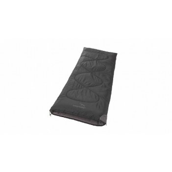 Спальный мешок easy camp сhakra black 190 х75