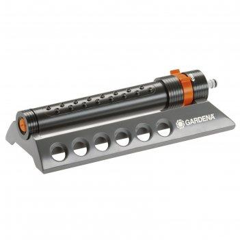 Дождеватель маятниковый, 16-струйный, пластик, aquazoom comfort 250/1