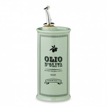 Бутылка для масла, высота: 21 см,  объем: 0,25 л,  материал: керамика, цве