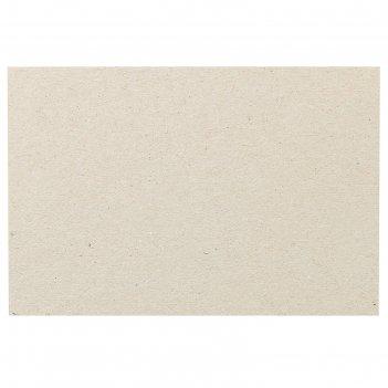 Набор переплетного картона для творчества (10 листов) 21х30 см, толщина 1,