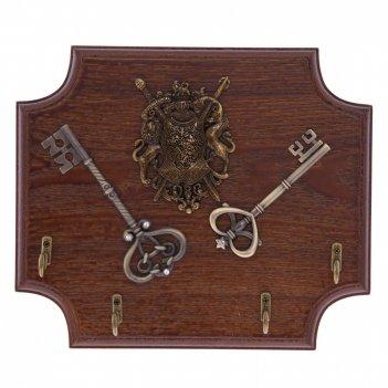Ключница, l23 w3,5 h20 см