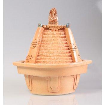 Настольный фонтан «египет»