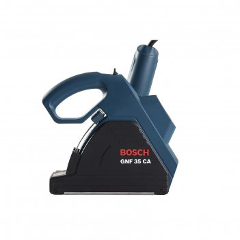Штроборез bosch gnf 35 ca 1400вт 9300об/мин 150мм гл.0-35мм шир.3-39мм в к