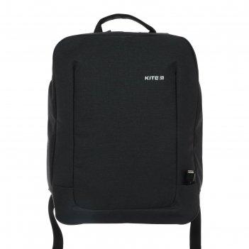 Рюкзак молодёжный эргономичная спинка, kite 2514, 40 х 30.5 х 7.5, сity, т