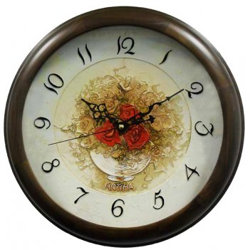 Настенные часы artima decor a3101
