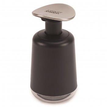 Диспенсер для мыла presto 250 мл, серый