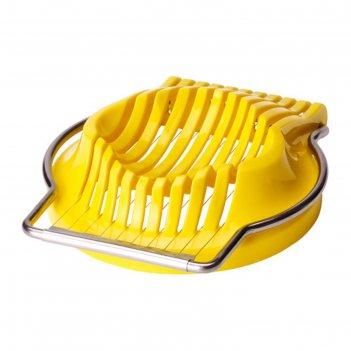 Яйцерезка слэт, жёлтый
