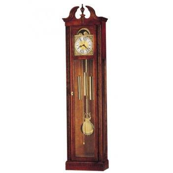 Напольные механические часы howard miller 610-520 chateau
