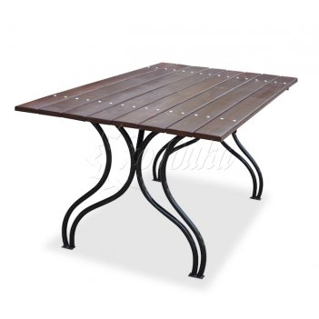 Стол садовый «флоренция» 1,5 м