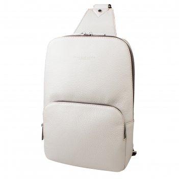 816/38 рюкзак студент бежевый