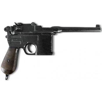 de-1024 пистолет маузер