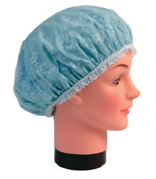 шапочки для волос