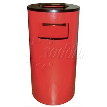 Урна-пепельница 113 объём: ? литров