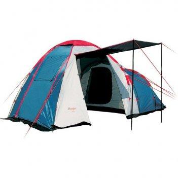 Палатка кемпинговая canadian camper hyppo 4