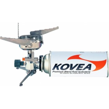 Горелка газовая kovea maximum stove tkb-9901