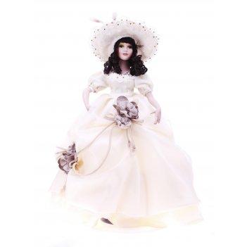 Кукла коллекционная шарлотта