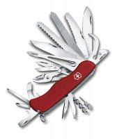 Нож перочинный workchamp xl victorinox 0.9064.xl